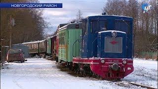У Тесовской узкоколейной железной дороги появился шанс на сохранение