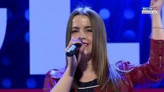 Анна Иващенко. Полина Гагарина «Шагай»