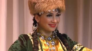 """Программа """"В тему"""" от 15.03.18: Фирдаус Кузнечихина"""