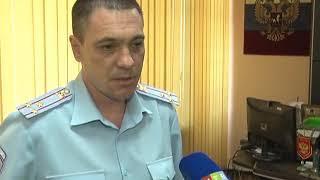 В столице Крыма преступники жгут автомобили