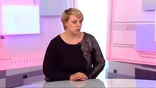 """Программа """"В центре внимания""""- интервью с Татьяной Кочергиной"""
