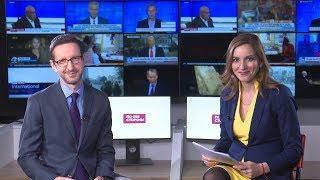 «Тайм-код»:  От новых санкций против России до кибербезопасности планеты