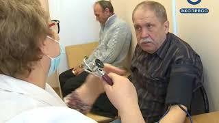 В Пензенской области заболеваемость ОРВИ выше эпидпорога на 6,6%