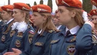 Новости ТВ 6 Курск 2 мая