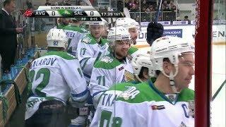 Хоккей-24 - 09.03.18