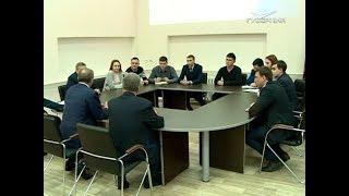 В Самару с рабочим визитом прибыл Николай Никифоров