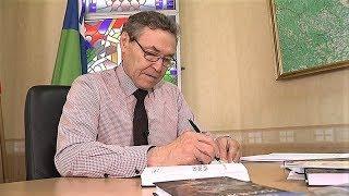 В Ханты-Мансийске культурно отпразднуют юбилей писателя Еремея Айпина