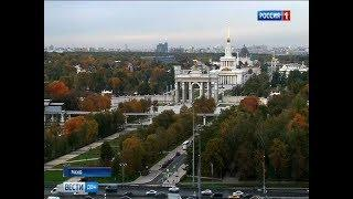 Ростовская область принимает участие в главном агрофоруме России