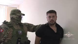 В Севастополе полицейские задержали подозреваемых в мошенничестве