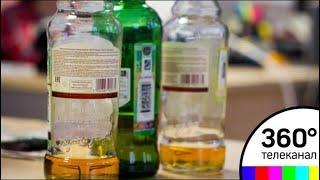 В России растут продажи алкоголя через интернет