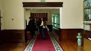 Из Думы Ставропольского края эвакуировали людей 2