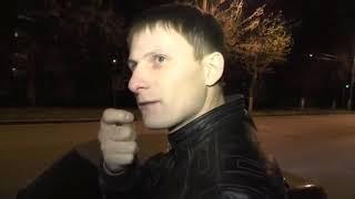 Сотрудник УФСИН случайно задержал лишенника на БМВ, ул  К  Ликхнета  Место происшествия 06 04 2018