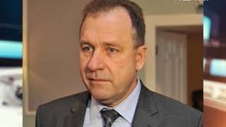 Сергей Чабан покидает пост главного федерального инспектора по Самарской области