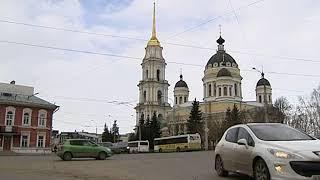 В Рыбинске из-за отключения электроэнергии прекратили движение троллейбусы