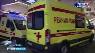 Сегодня профессиональный праздник отмечают работники скорой помощи