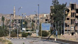 Главное от ANNA NEWS на полдень 4 ноября 2018 || В сирийском Хаджине погибли 15 мирных жителей