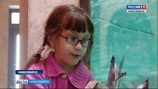 Пятилетней Вике нужна помощь в борьбе с редким заболеванием