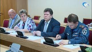 В Правительстве региона обсудили, как не допустить летних вспышек кишечных инфекций
