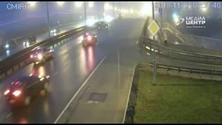 Авария на Ягорбском мосту
