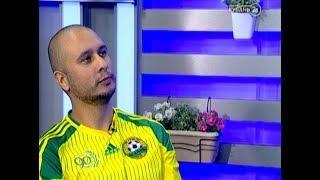 Диджей Антон Липэн: на ЧМ я болел за Уругвай