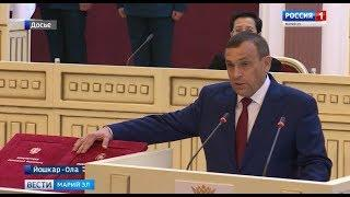 Год со дня инаугурации Александра Евстифеева: как менялась Марий Эл