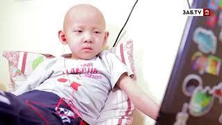 Президентский грант помог забыть больничные будни детям, перенесшим рак