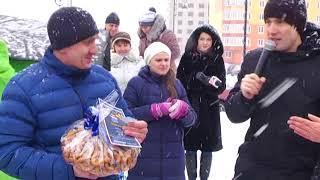 Новости ТВ 6 Курск 19 02 2018