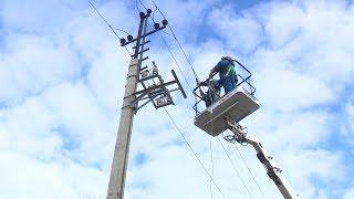 Волгоградские энергетики повышают качество электроснабжения
