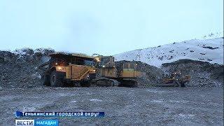 «Павлик» планирует выйти на 20 тонн золота