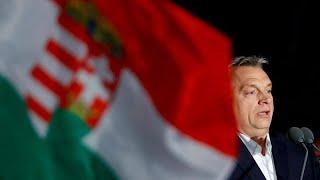 """Венгрия вводит """"миграционный налог"""""""