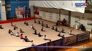 В Пензенской области успешно реализуется программа развития физкультуры и спорта