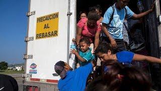 Кого коснутся изменения в процедуре получения убежища в США