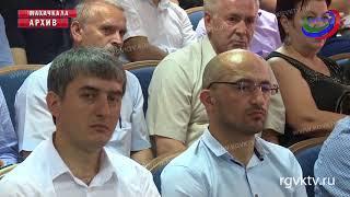 На стратегической сессии в Дагестане обсудят развитие здравоохранения региона