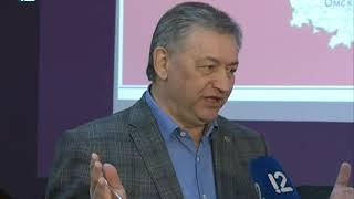 Глава Омского избиркома Нестеренко о начале выборов президента в регионе