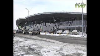 """Второе имя для аэропорта """"Курумоч"""". Кто лидирует в конкурсе """"Великие имена России""""?"""