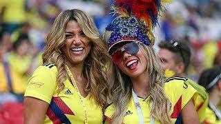 Слишком много красоты. Почему FIFA просит показывать по телевизору меньше болельщиц