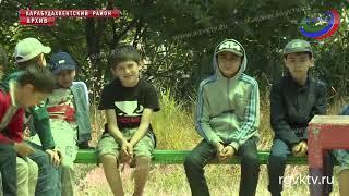 Несколько десятков школьников из ЛНР проведут лето в Дагестане