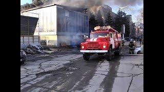 Олег Бойко назвал предварительную причину крупнейшего пожара на Ново-Садовой в Самаре