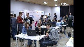 Самарские школьники предложили свои электронные приложения в центре инноваций StartupSamara