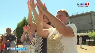 В Архангельске прошёл конкурс профмастерства работников «Водоканалов»