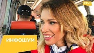 Певица Юлия Самойлова решила эмигрировать из России / Инфошум