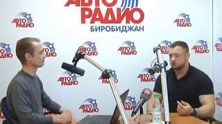 Дельными советами поделился с радиослушателями тренер Иван Гуменюк в преддверии Дня красоты