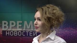 Телекухня. Интервью с Татьяной Супрядкиной.