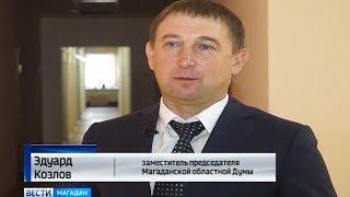 Колымский парламентарий Эдуард Козлов за летчика Илью Мазурука: Проект «Великие имена России»