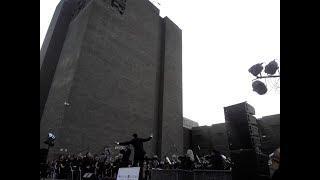 Open-air Ростовского академического симфонического оркестра 03.06.2018