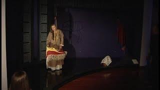 В Ханты-Мансийске покажут спектакль в музее