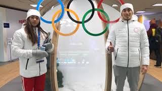 Ярославская фристайлистка Любовь Никитина выступит на Олимпийских играх