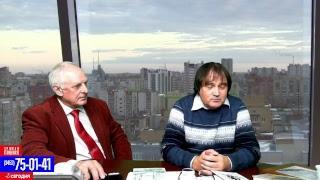 Литературный четверг: Дмитрий Сергеев