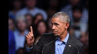 Демократы жаждут реванша: Мария Гордон о возвращении Барака Обамы в политику