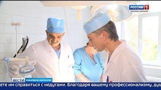 Глава КБР Юрий Коков поздравил медицинских работников профессиональным праздником.